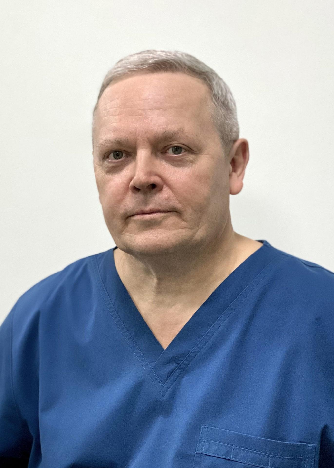 Крячко Николай Семенович